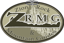 Zion Rock Guide Logo